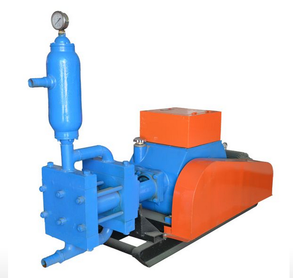 High Pressure Cement Grouting Pump  has high pressure type which is 9m3/h.