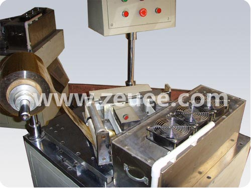 ZEUEE-JQ01 Automatic Cutting Powder Machine