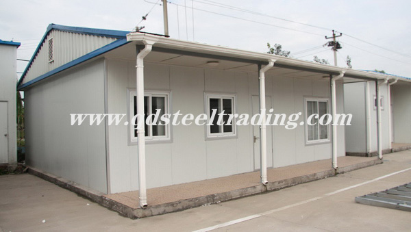 flat pack container house 1