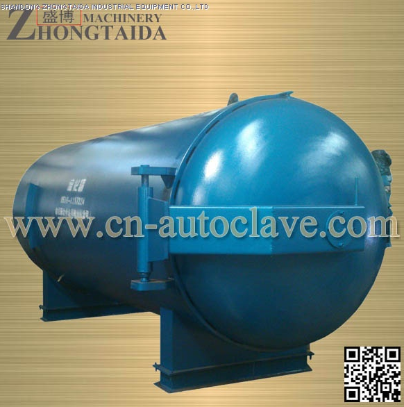 cable vulcanizer