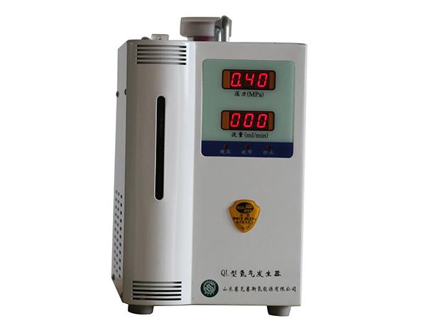 QL-100 portable hydrogen generator