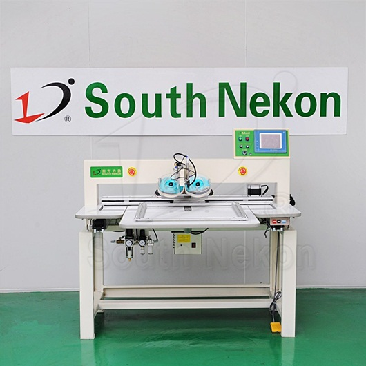 NK-2011 Auto Computer Control Rhinestone Hot-Fix Machine