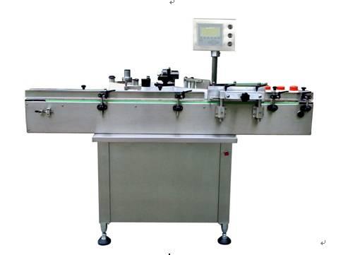 SLTB-A  labeling machine