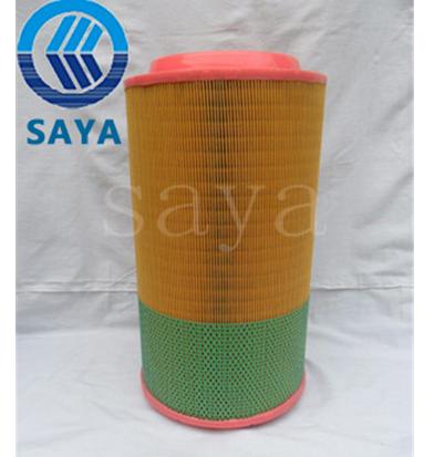 air filter GA75+