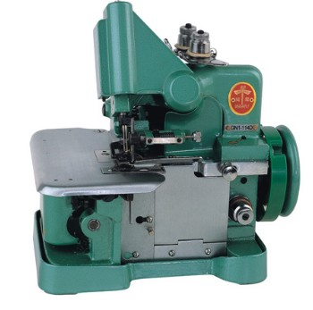 Medium speed Overlock Sewing Machine