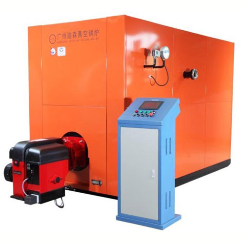 CWNS Series Hygienic Hot Water Boiler