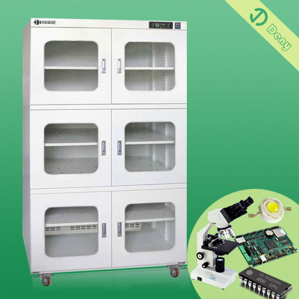 Entfeuchtung dry cabinet for industrial Electronics chip BAG SMT SMD