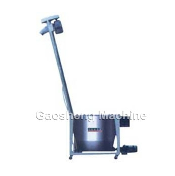 DTC-3000 Plastic Automatic Loader