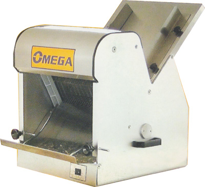 OMJ-380 Toast Slicing Machine