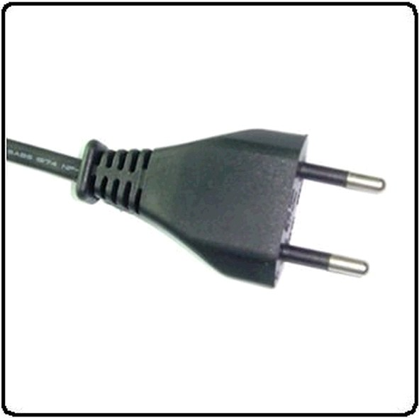 Brazil AC Power Cable Plug