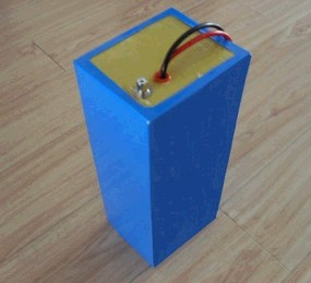 12V 40AH Lithium battery packs