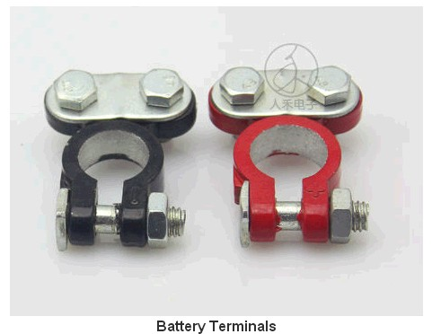 Battery Terminals