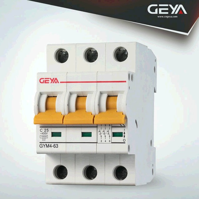 GYM4 Miniature Circuit Breaker