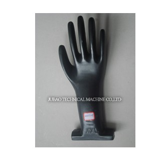 glove mould for dipping glove machine