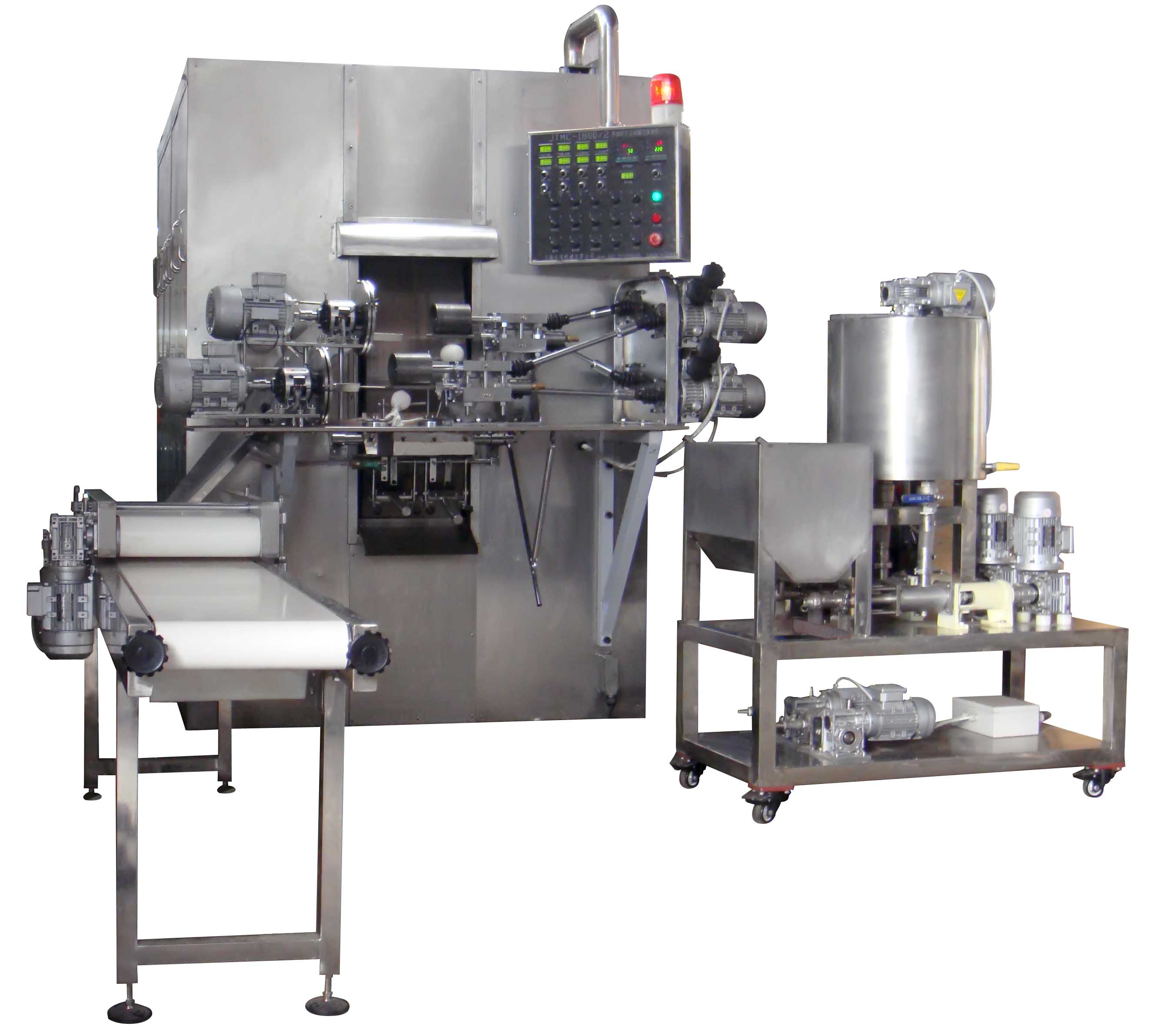 egg roll machine