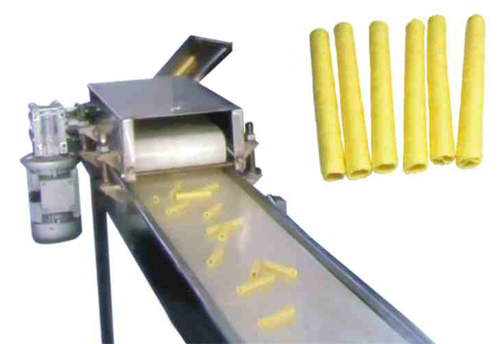 Shaping Machine for flat shape