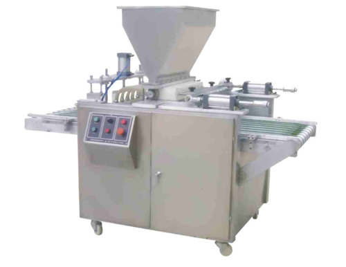 automatic yolk group shaping machine
