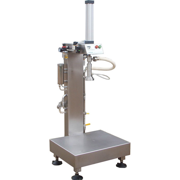 single-head Keg filling machine