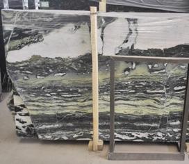 大理石(文化墙-彩云黑冰)