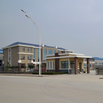 Jinan Hiwell Machinery Co., Ltd.