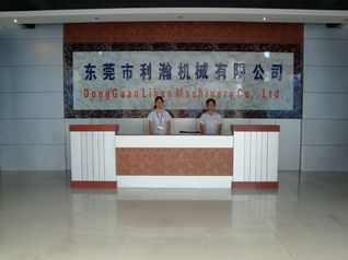 Dongguan Lihan Machinery Co., Ltd.