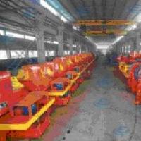 Чэндуская компания Дахунли по машиностроению