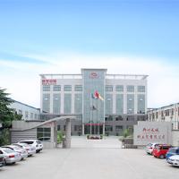 Zhengzhou Departamento de Industria y Comercio Co.