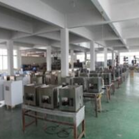 郑州科派包装设备有限公司
